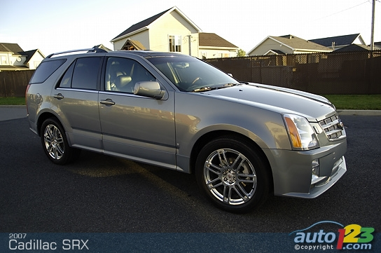 Cadillac Srx Aftermarket Wheels >> Front wheel spin in an AWD '05 RL.... WTF - SaturnFans.com Forums