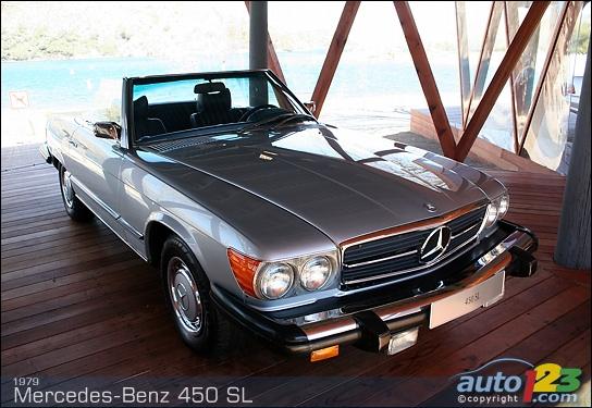 Mercedes Sl550r. 2009 Mercedes-Benz SL550-SL600