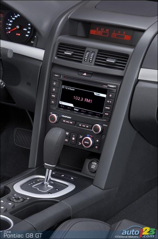 2008 Pontiac Torrent Recalls