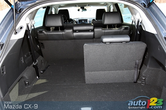 mazda cx 9 topic officiel page 6 mazda forum marques. Black Bedroom Furniture Sets. Home Design Ideas