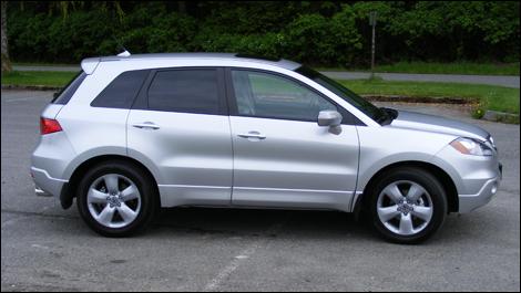 2008 Acura  on 2008 Acura Rdx I04 Jpg