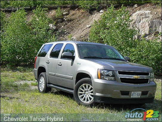 2008 chevy tahoe ls specs. Black Bedroom Furniture Sets. Home Design Ideas