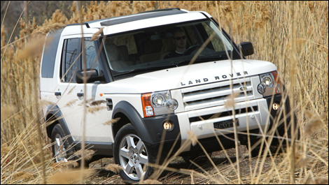 land rover lr3 related images start 400 weili automotive. Black Bedroom Furniture Sets. Home Design Ideas