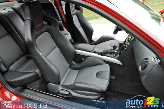 Rare OEM RECARO RX8 seats 09 R3 Very rare  RX7Clubcom
