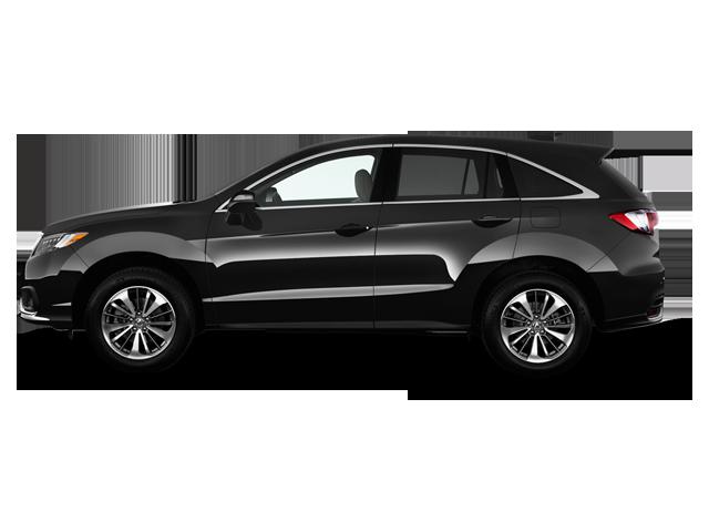 Build 2017 Acura RDX Price and Options - Richmond | Richmond Acura
