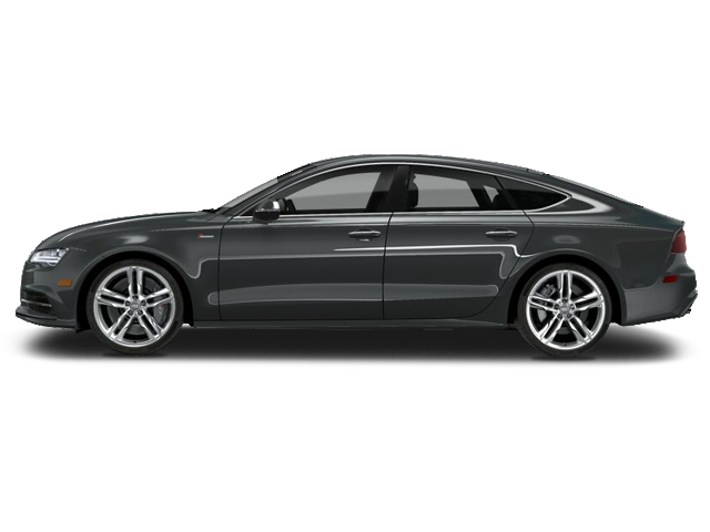 Build 2016 Audi S7 4.0 TFSI quattro Progressiv Price and Options ...