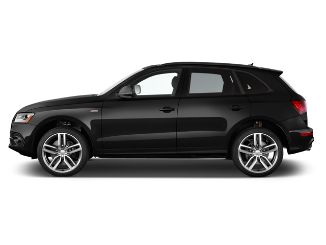 Build 2018 Audi Sq5 3 0 Tfsi Quattro Progressiv Price And