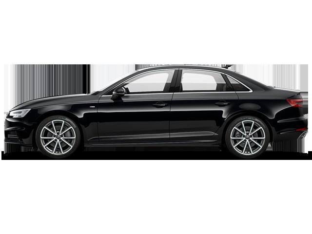 Build 2017 Audi A4 2.0 TFSI quattro Komfort Price and ...