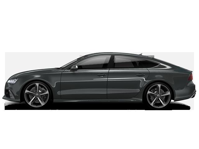 Build 2018 Audi Rs 7 Sportback Price And Options Toronto Audi Downtown Toronto