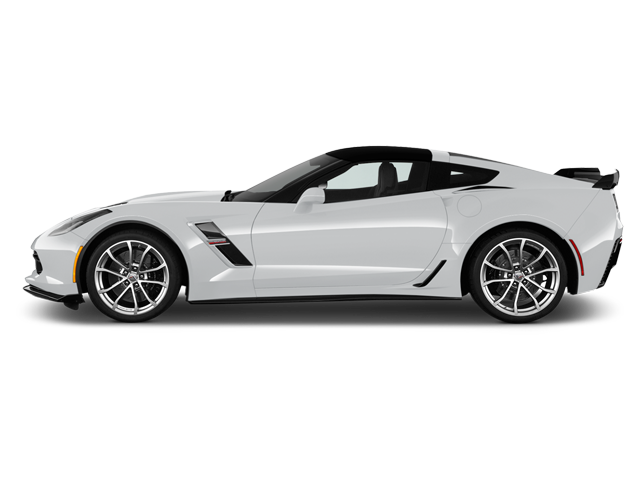2017 Chevrolet Corvette Grand Sport 1lt Price And Options