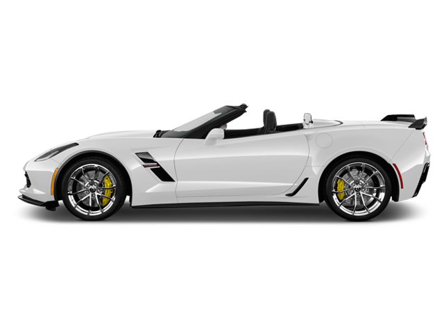 2017 Chevrolet Corvette Convertible Grand Sport 3lt Price And Options