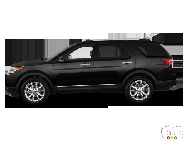 2015 ford explorer limited 54 199 transmission at exterior color. Black Bedroom Furniture Sets. Home Design Ideas