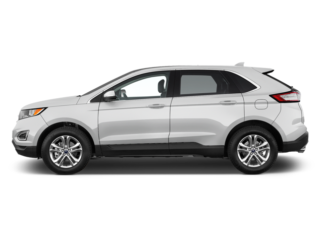 Ford Edge Sport Price And Options
