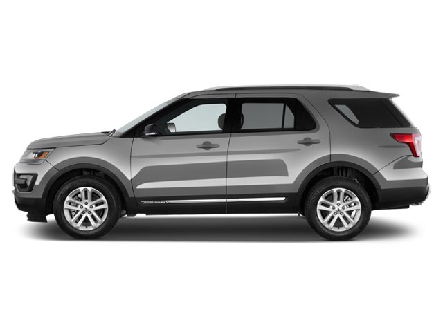 2017 Ford Explorer Base 4wd Price And Options