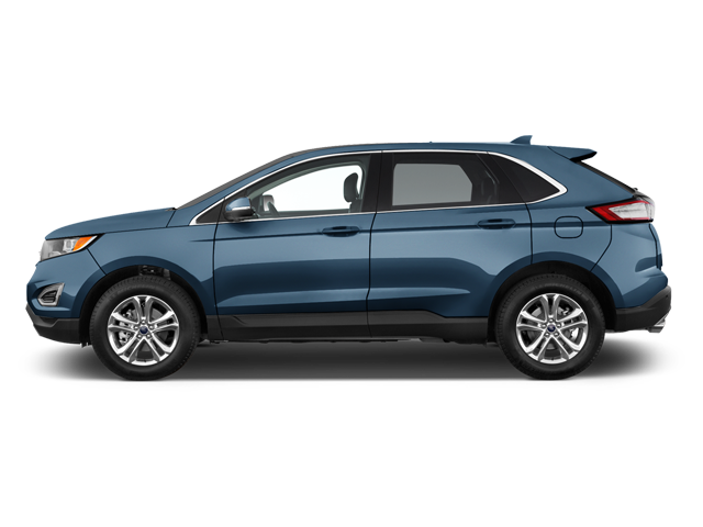 Ford Edge Sel Price And Options