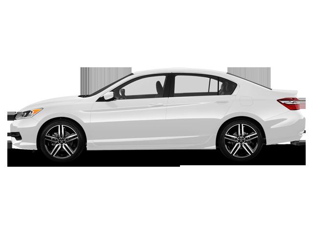 2017 Honda Accord SE