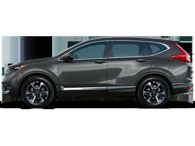 Honda CR-V 1.6 i-DTEC : moins, c'-est mieux | Automobile