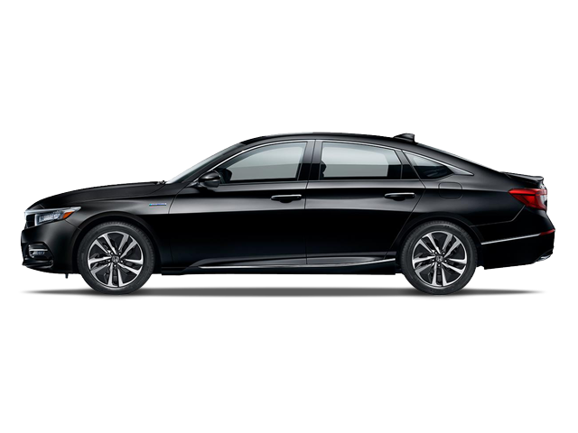 2018 Honda Accord Hybrid Touring Price And Options