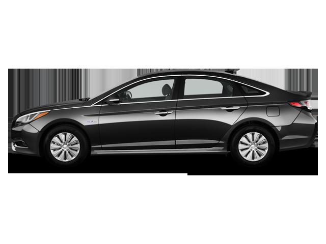 2017 Hyundai Sonata Hybrid Price And Options