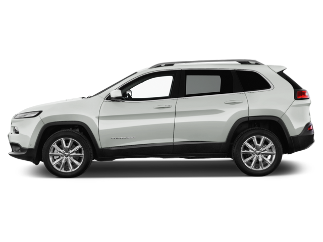 Build 2018 Jeep Cherokee Overland 4x4 Price and Options