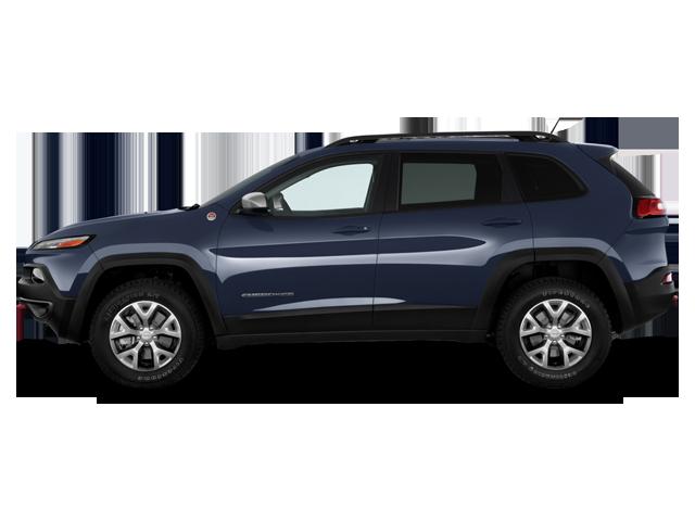 Jeep Cherokee FWD 2018