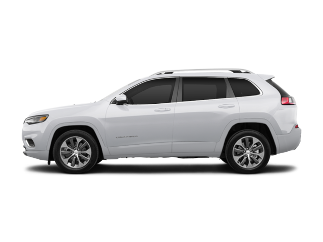 Build 2019 Jeep Cherokee Overland 4x2 Price and Options
