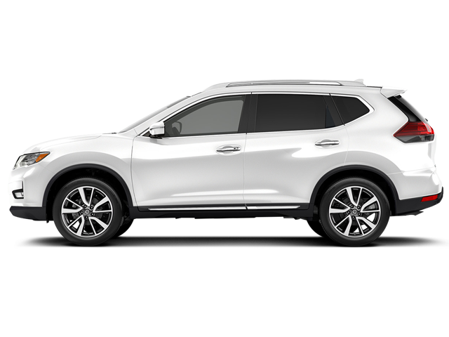 Build 2018 Nissan Rogue S Awd Price And Options Brampton Airport