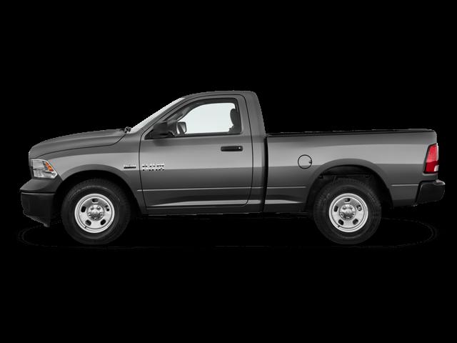 2017 Ram 1500 ST