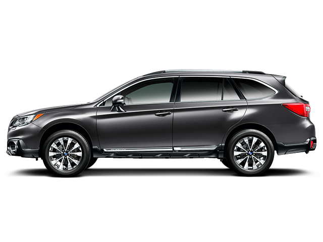 Build 2017 Subaru Outback 3.6R Touring Price and Options - Terrace ...