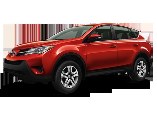 Toyota Rav 4 Exl Autos Post