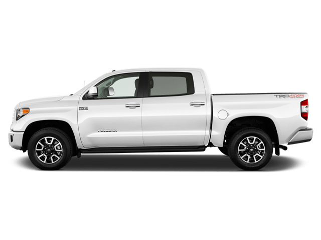 Build 2014 Toyota Tundra 4x4 CrewMax SR5 5.7L Price and Options