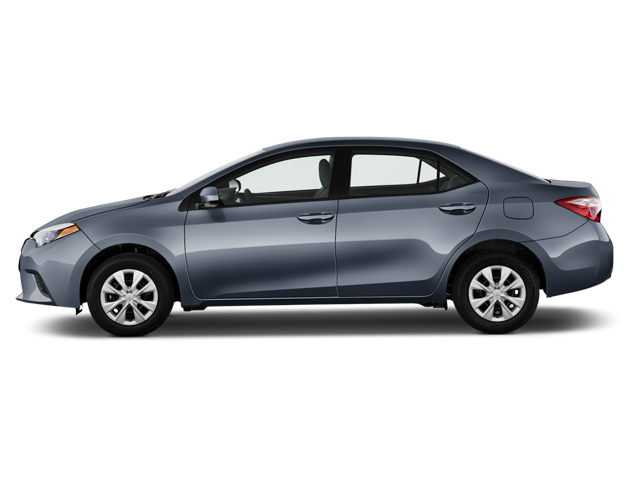 Toyota corolla 2016 prix