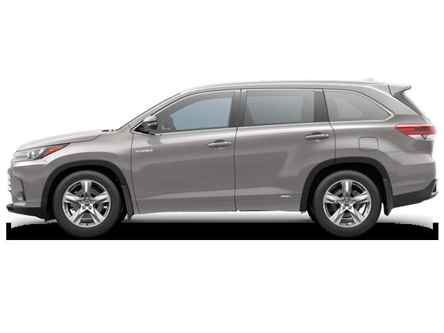 2018 Toyota Highlander Hybrid Xle Price And Options