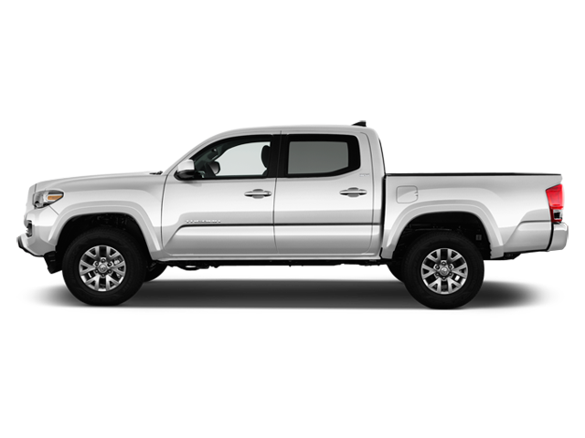 2018 Toyota Tacoma Double Cab 4x4 V6 6A Price And Options