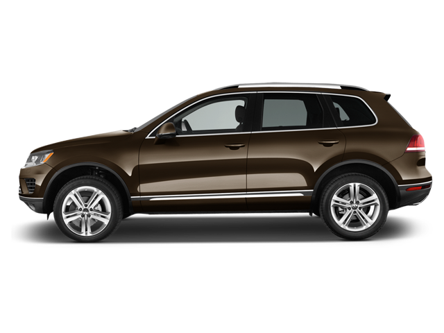 Build 2017 Volkswagen Touareg Execline Price And Options