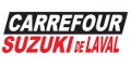 Carrefour Suzuki de Laval
