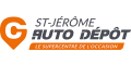 St-Jerome Auto D�pot
