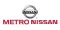 Metro Nissan
