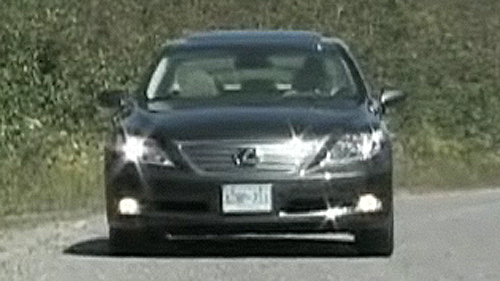 2008 Lexus LS 460 Video Video Review