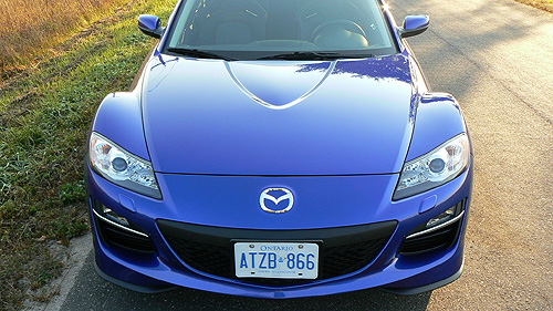 2009 Mazda RX-8 R3 Video Review