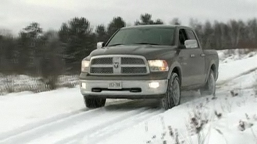2009 Dodge Ram 4x4 Crew Cab Laramie Video Review