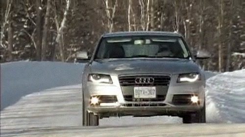 2009 Audi A4 Avant Video Review