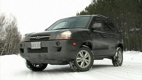 2009 Hyundai Tucson 25th Anniversary Edition Video Review