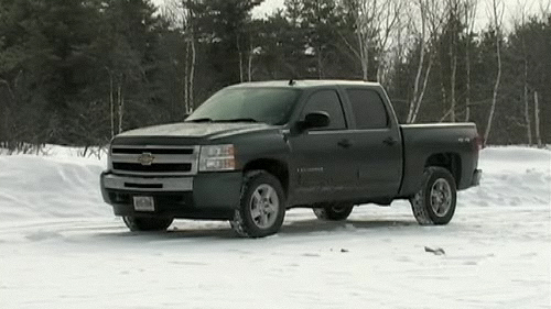 2009 Chevrolet Silverado Hybrid Video Review