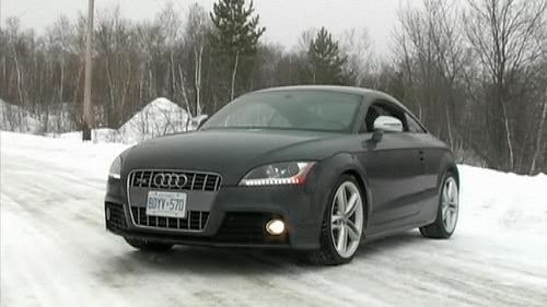 2009 Audi TTS Video Review