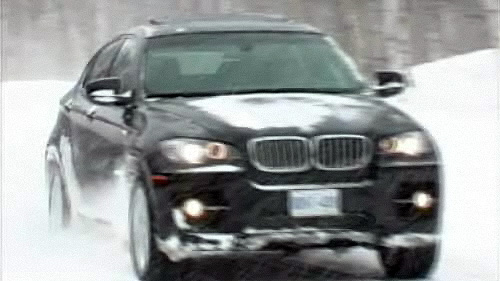 2009 BMW X6 xDrive50i Video Review