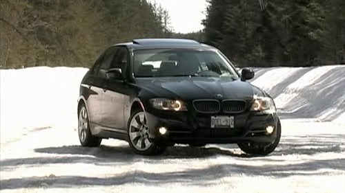 2009 BMW 335i xDrive Video Review