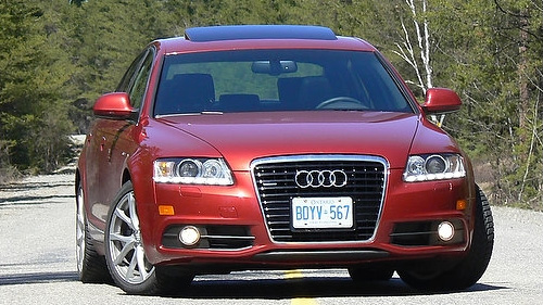 2009 Audi A6 3.0 TFSI quattro Premium Video Review
