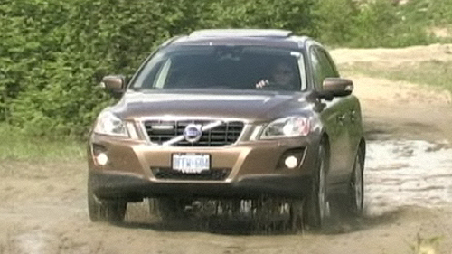 2010 Volvo XC60 T6 AWD Video Review