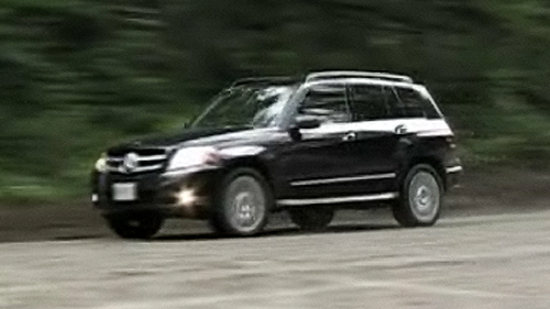 2010 Mercedes-Benz GLK 350 Video Review